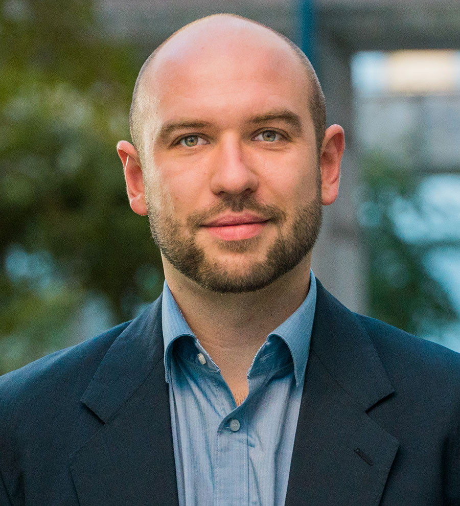 Portrait Jakob Ritzkat MANEMO