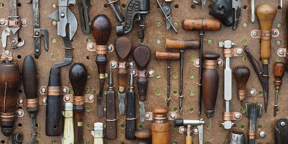 Visual MANEMO Akademie Tools