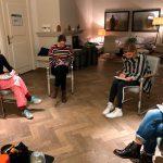 """Nicola Rohner Workshop """"Achtsamkeit im digitalen Zeitalter"""""""