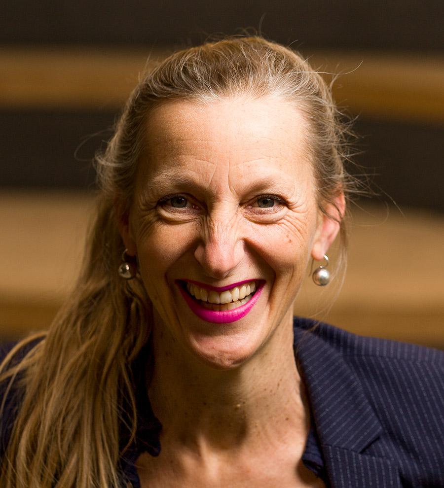 Portrait von Christina Lieb / MANEMO