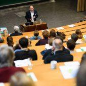 MANEMO Experte Jonas Geißler Vortrag Universität